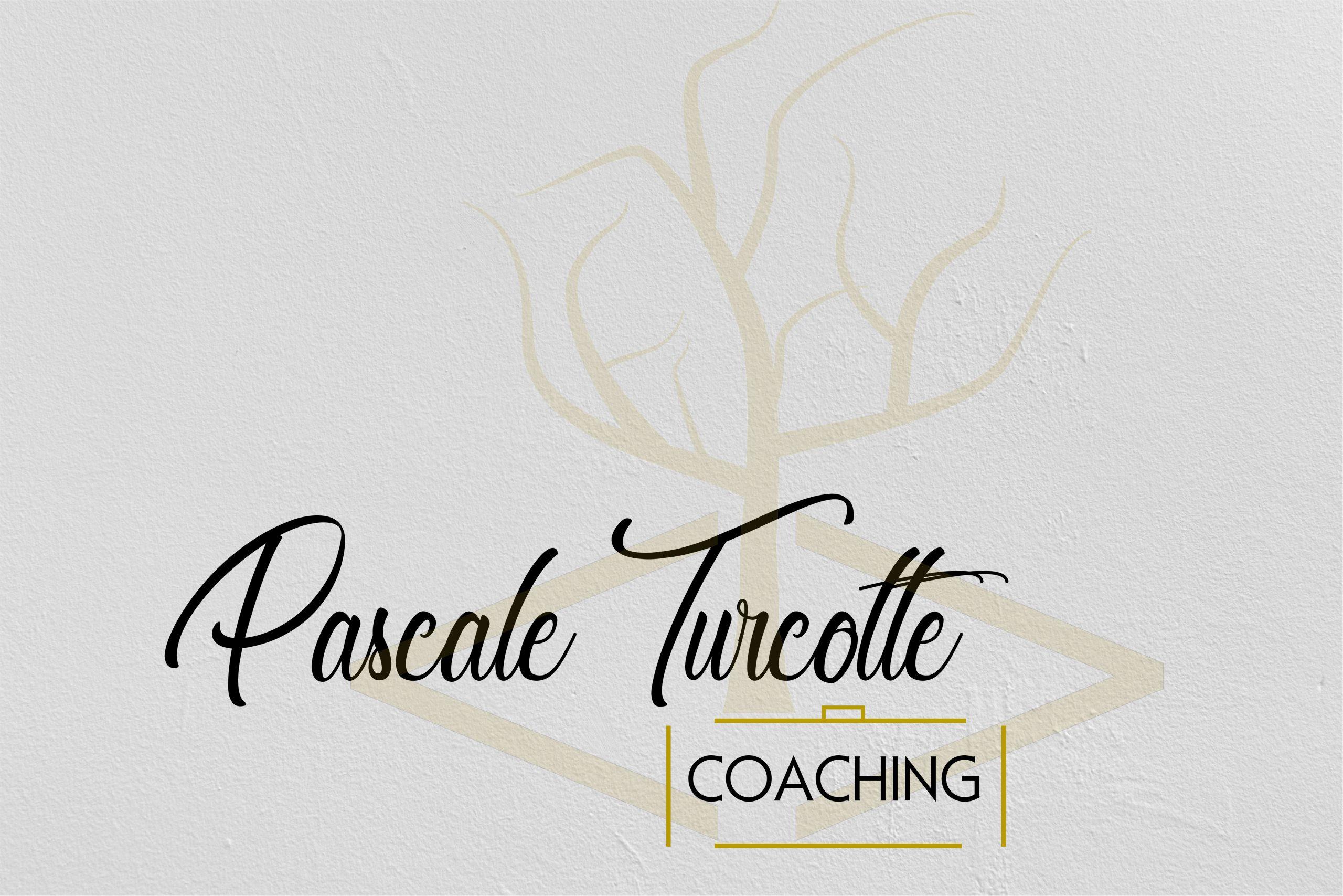 Logo pour Pascale Turcotte coaching